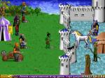 "Осада ""Heroes of Might and Magic I"""