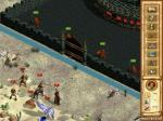 "Осада ""Heroes of Might and Magic IV"""
